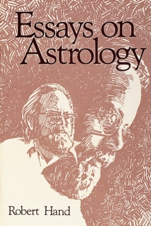Essays on Astrology, Paperback / softback Book