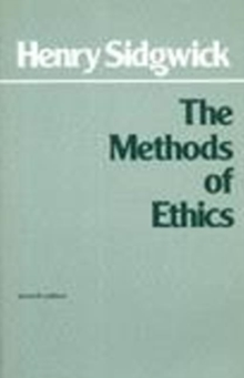The Methods of Ethics, Paperback Book