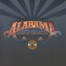Alabama : Song of the South, Paperback / softback Book