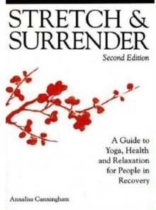 Stretch and Surrender, Paperback Book