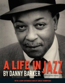 A Life in Jazz, Hardback Book