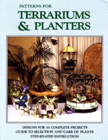 Patterns for Terrariums & Planters, Paperback / softback Book