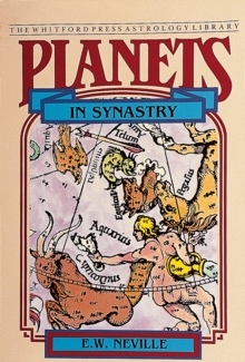 Planets in Synastry : Astrological Patterns of Relationships, Paperback Book