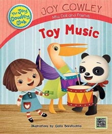 Toy Music, Paperback Book