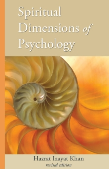 Spiritual Dimensions of Psychology : Revised Edition, Paperback Book