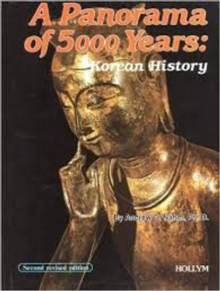A Panorama Of 5000 Years, Paperback Book