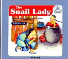 6. The Snail Lady / The Magic Vases, Hardback Book