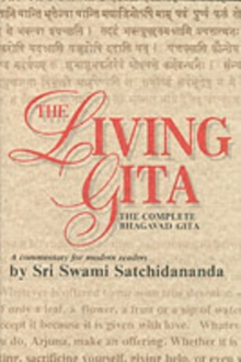 Bhagavad-Gita : The Complete Bhagavad Gita a Commentary for Modern Readers, Paperback / softback Book