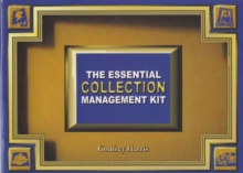 Essential Collection Management Kit, Paperback Book