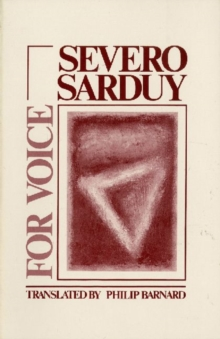 FOR VOICE, Paperback Book