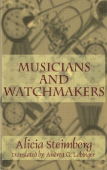 Musicians and Watchmakers, Paperback Book