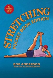 Stretching: Pocket Book Edition, Paperback / softback Book