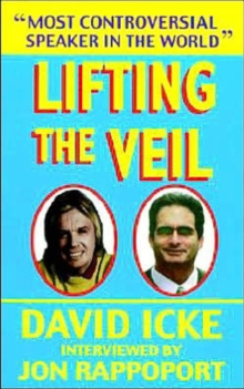 Lifting the Veil, Paperback Book