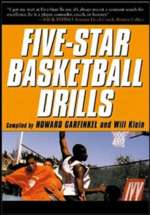Five-star Basketball Drills, Paperback / softback Book