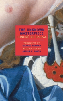 The Unknown Masterpiece, Paperback Book
