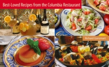 Best-Loved Recipes from The Columbia Restaurant, Paperback / softback Book