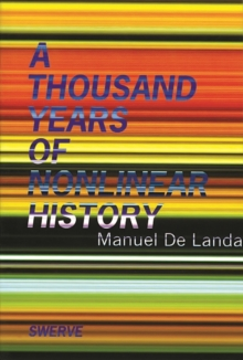 A Thousand Years of Nonlinear History, Paperback Book