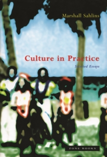 Culture in Practice : Selected Essays, Hardback Book