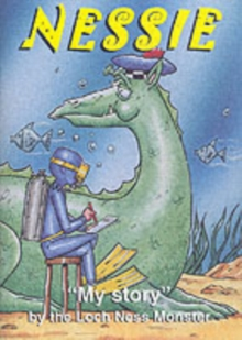 Nessie : My Own Story, Paperback Book