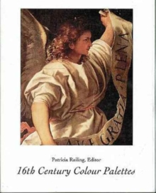 16th Century Colour Palettes, Paperback Book
