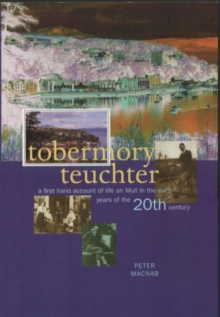Tobermory Teuchter, Paperback / softback Book