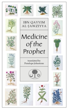 Medicine of the Prophet, Paperback Book