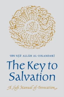 The Key to Salvation, Paperback / softback Book