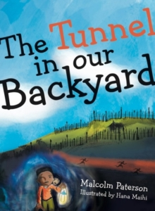 Tunnel in Our Backyard, Paperback / softback Book