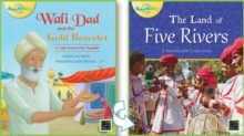 WALI DAD & THE GOLD BRACELETTHE LAND OF, Paperback Book