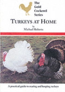 Turkeys at Home, Paperback Book