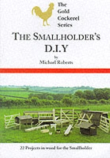 Smallholders D-I-Y, Paperback Book
