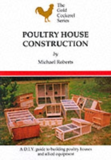 Poultry House Construction, Paperback Book