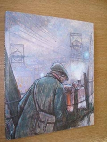 Norman Cornish: A Shot Against Time, Paperback Book