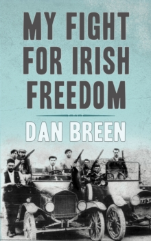 My Fight for Irish Freedom, Paperback Book