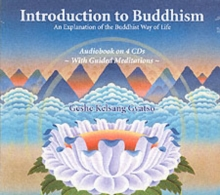 Introduction to Buddhism : An Explanation of the Buddhist Way of Life, CD-Audio Book