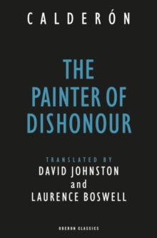 Painter of Dishonour, Paperback / softback Book