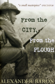 From the City, from the Plough, Paperback Book