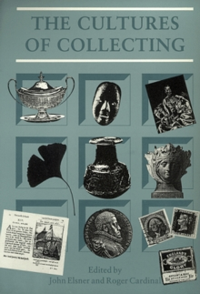 Cultures of Collecting, Paperback Book