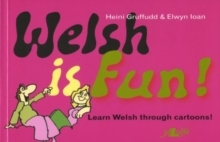 Welsh is Fun!, Paperback Book