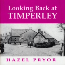 Looking Back at Timperley, Paperback Book