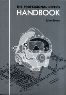 The Professional Diver's Handbook, Paperback Book