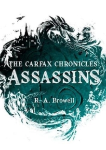 Assassins, Paperback Book