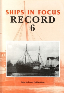 Ships in Focus Record : No. 6, Paperback / softback Book