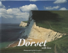 From Dorset with Love, Hardback Book