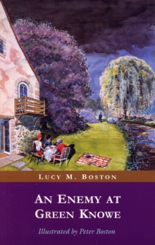 An Enemy at Green Knowe, Paperback Book