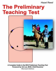 The Preliminary Teaching Test, Paperback Book