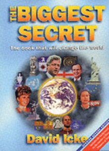 The Biggest Secret : The Book That Will Change the World, Paperback / softback Book