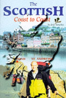 The Scottish Coast to Coast Walk, Paperback Book