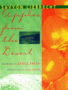 Apples from the Desert : Selected Short Stories, Paperback / softback Book