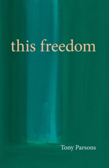 This Freedom, Paperback Book